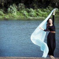 воздушное настроение :: Maria Salnikova