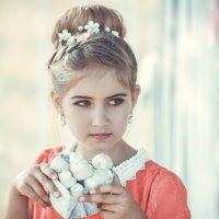 Принцесса Валерия :: Юлия Ромадина