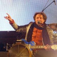 Брегович на концерте в ЦПКиО. :: Елена