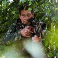 Охотник :: Maxim Evmenenko