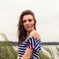 Карина :: Maxim Evmenenko