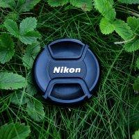 I love Nikon! :: Леся Вишня