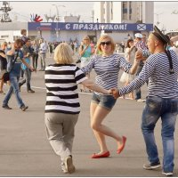 Ты морячка, я - моряк... :: Кай-8 (Ярослав) Забелин