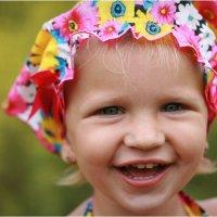 Детское счастье :: Римма Алеева