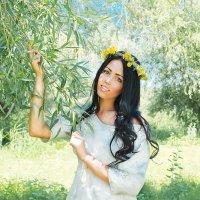 Цветочный сад :: Nina Zaytseva