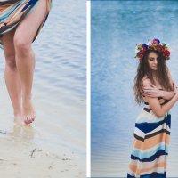 Ukrainian girl_4 :: Алиса Еникеева