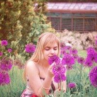 spring :: Анастасия Cтароселец