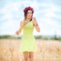 ♥♥♥ Cutie in the nature ♥♥♥ :: Alex Lipchansky
