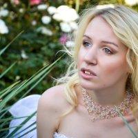 Портрет невесты-2 :: Наталья Цуканова