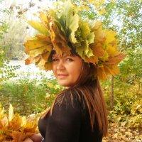 осень :: IRINA DOROFII