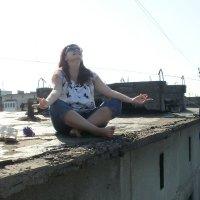 релакс :: IRINA DOROFII