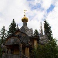 Церкви Руси :: dmitriy-vdv