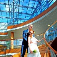 Свадебная фотосъемка :: Oksanka Kraft