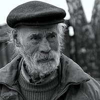 Мужской портрет :: Igor Khmelev