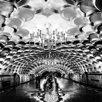 Хрустальное подземелье :: Ирина Сивовол