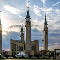Мечеть :: Sergey Kuznetsov