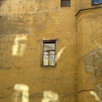 Питерские окна :: anna borisova
