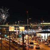 Стамбул вечерний :: Vit