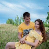Он и она :: Светлана
