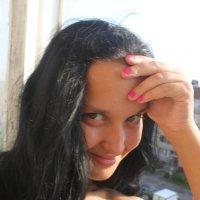 Она самая :: Таня Фиалка