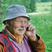 Звонок из дома :: Валерий Талашов