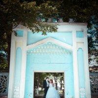 Свадьба :: Александр Воронов