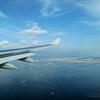 Мост Инчхон. Корея :: Марина Жужа