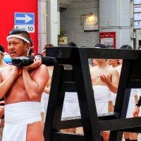 Фестиваль Огионса 2014 :: Slava Hamamoto