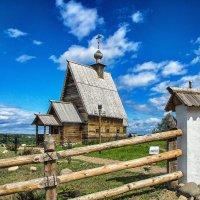 Ples :: Евгений Балакин