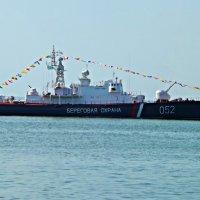 В День ВМФ. :: Валерия Комова