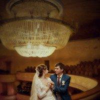 Юля и Андрей :: Оксана Губайдулина