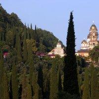 Симоно-Кананитский монастырь :: Виолетта