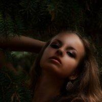 Фотолагерь. :: Кристина Бессонова