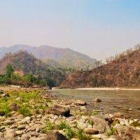 Река Трисули. :: aWa