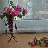 Вспоминая весну... :: Нина Корешкова