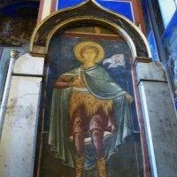В Богородице-Рождествеском соборе  Суздальского  кремля :: Galina Leskova