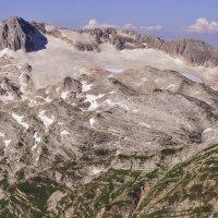 ...гора Фишт...вид с горы Оштен... :: Ольга Нарышкова