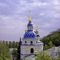 Выдубицкий монастырь. :: Барбара