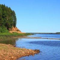 Мезенские берега. :: Galina S*