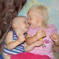 Дети-наше счастье) :: Ирина Егорова