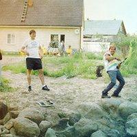 а у нас во дворе .... :: Lelik Fotochronik