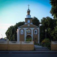 Церковь в г. Лида. :: Nonna