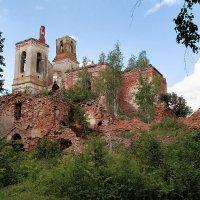 Храмы Беларуси :: Лариса Кайченкова