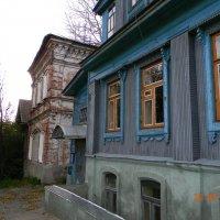 Старый город :: Алексей Денисов