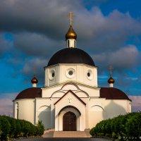 К храму :: Игорь Вишняков