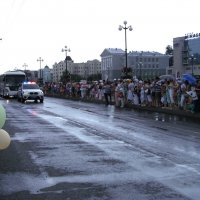 Универсиада 2013. :: Наталья Шикина