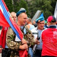 Мы из спецназа!!! :: Радмир Арсеньев