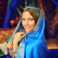 Фотопроект Индия :: Oksanka Kraft