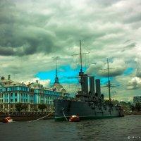 Символ Северной столицы :: Игорь Вишняков
