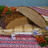 хлеб :: Наталья Манусова